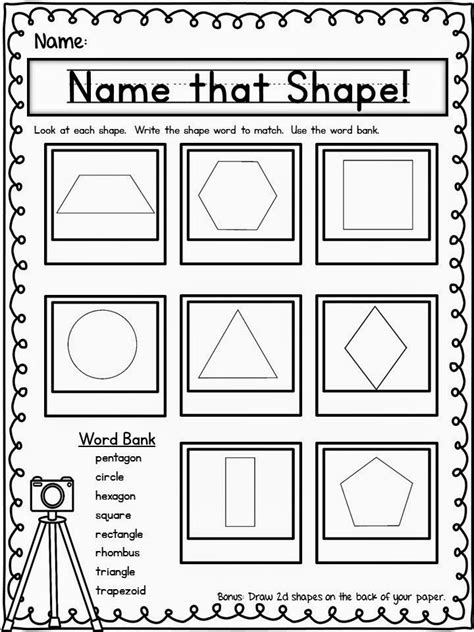 105 shape up on preschool shapes