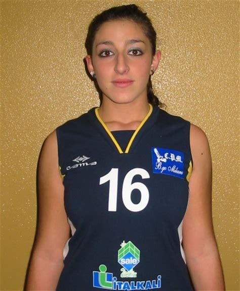 Debora Mantovani by 16 Femminile 3 176 Divisione F