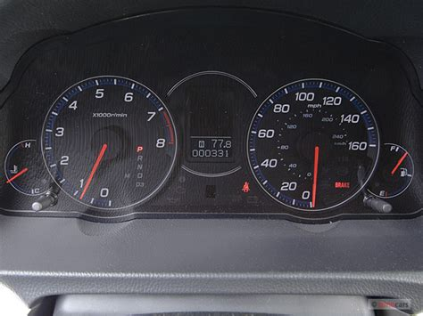Acura Tsx 2004 Cluster by Tsx 2004 Interior Light Issues Acurazine Acura