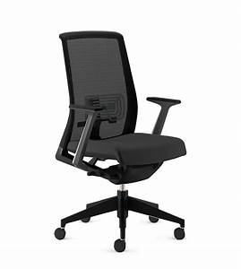 Haworth Very Task Chair That Offers The Comfy Home Office