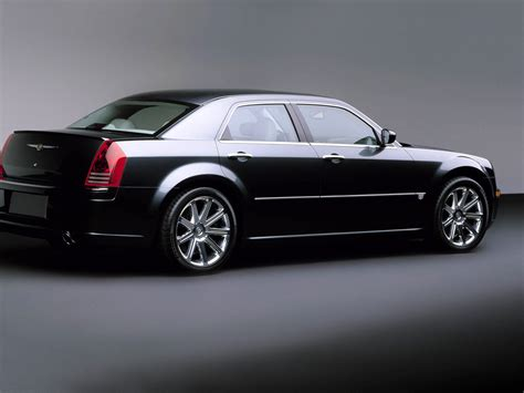 The Chrysler by Seranitafari Team The Chrysler 300c A Car