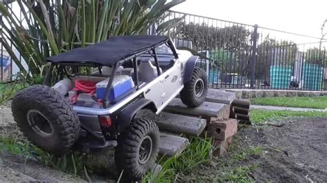 homemade 4x4 truck rc 4x4 trucks jeep rubicon axial scx10 jeep on