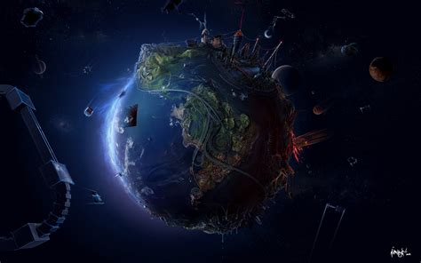 Divine Light Mission by Planet Wallpaper 478830