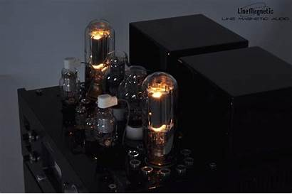 Magnetic Line Lm Premium Amplifier Integrated Includes