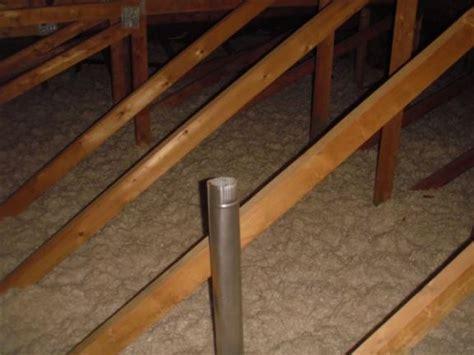chatham home inspectors common insulation ventilation