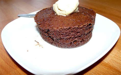Gâteau Chocolat Cerise Au Micro Ondes La Cuisine Recette Gateau Au Chocolat Micro Ondes Pas Chère Et