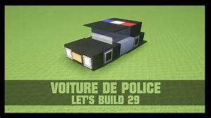 Video De Sexisme Dans Une Voiture : tuto comment construire une voiture de police dans minecraft youtube ~ Medecine-chirurgie-esthetiques.com Avis de Voitures