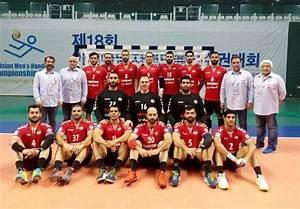 Iran Beats Oman at Asian Handball Championship - Sports ...