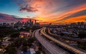 Kuala Lumpur Full HD Wallpaper and Background