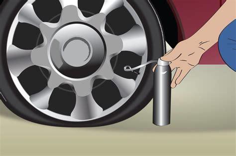 voce conhece  reparador ele te salva de trocar  pneu