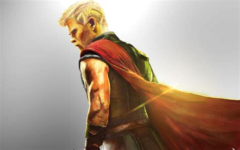 Thor 2019 Wallpapers - Wallpaper Cave