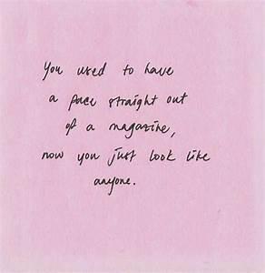 A Change Of Hea... Heart Lyrics Quotes