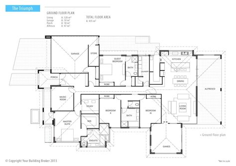 case studies  storey  storey narrow lot home designs floor plans  home builders