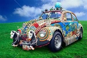 Pictures Of Weird Volkswagen Beetle
