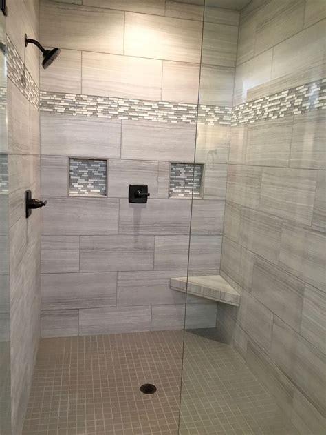 shower tile designs ideas  pinterest shower
