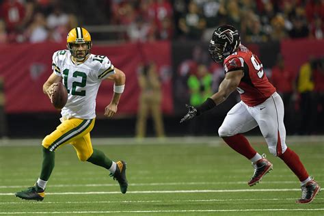 atlanta falcons green bay packers ergebnis analyse
