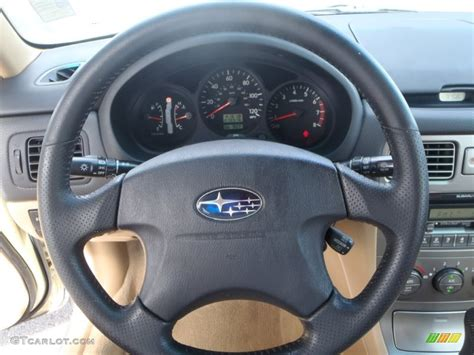 subaru forester steering wheel 2003 subaru forester 2 5 xs steering wheel photos