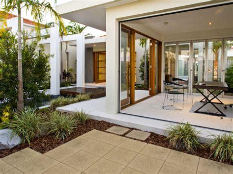 Outdoor Verandah Designs by Indoor Outdoor Outdoor Living Design With Verandah