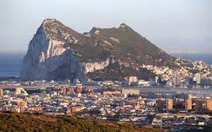 ... have been raised on issues surrounding the sovereignty of Gibraltar Gibraltar