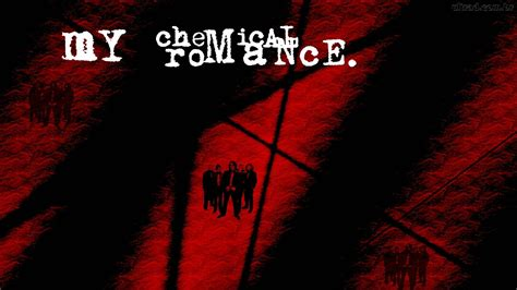 My Background My Chemical Wallpaper