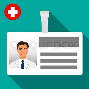 dr name tag template - doctor s name tag badge plastic horizontal badge with