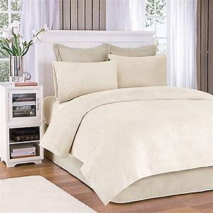 buy premier comfortr soloft plush queen sheet set in cream With bed bath and beyond sheet sets queen