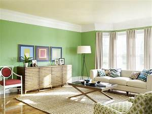 Interior Wall Colour Light Green And Olive Green