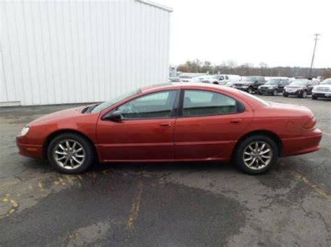 03 Chrysler Concorde by Chrysler Concorde Lxi 03 Used Car 1000 Near Columbus
