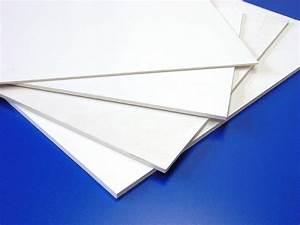 Panneau Pvc Blanc : contrecollage contrecollage et tirage dibond pour photo ~ Dallasstarsshop.com Idées de Décoration