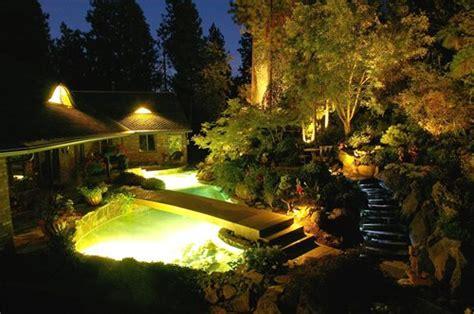 garden pond lighting ideas pond lighting ideas landscaping network