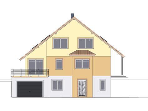 Haus Allendorf  Massivhaus Sauerland