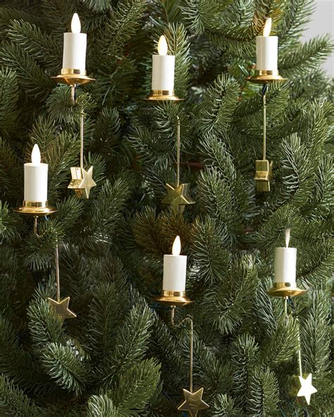 miracle flame christmas tree led candles balsam hill