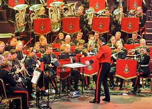 RM Band Portsmouth | Royal Navy