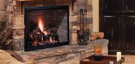 biltmore wood burning fireplace bay area fireplace