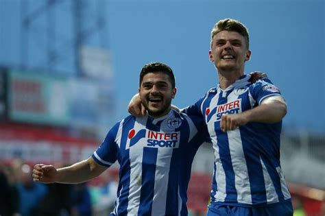 Wigan Athletic FC - Latest news, reaction, results ...