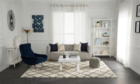 ways   decorate   shag rug overstockcom