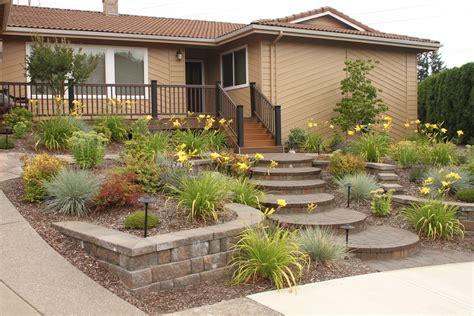 Front Yard Makeover  Gardenyard Ideas Pinterest