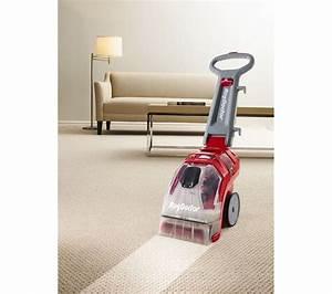 Buy RUG DOCTOR 93170 Deep Carpet Cleaner - Red & Grey ...