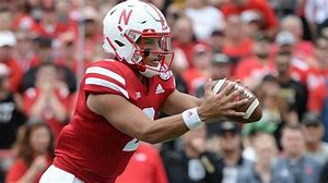 Image result for adrian martinez nebraska