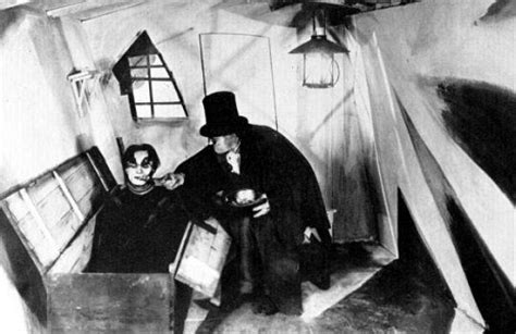 cabinet of doctor caligari summary cabinet of dr caligari summary scifihits