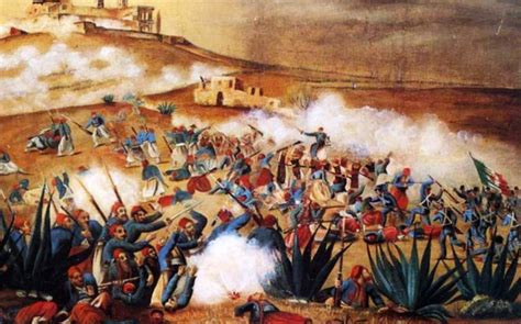 Batalla de Puebla: historia y por qué se conmemora el 5 de ...