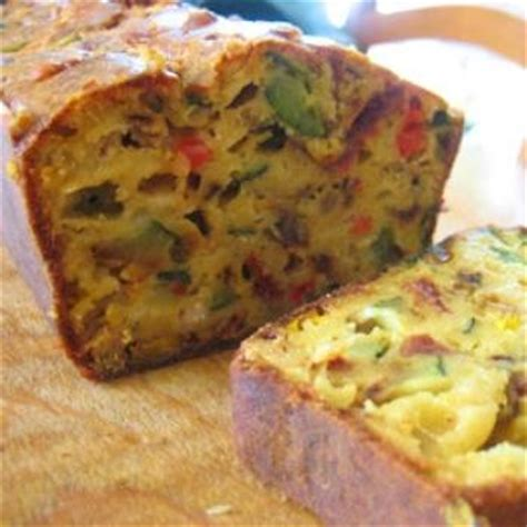recette de cuisine cake cake aux légumes recettes de cuisine française