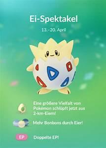 Oster Event Pokemon Go : sammelthema events in pok mon go pok mon go ~ Orissabook.com Haus und Dekorationen
