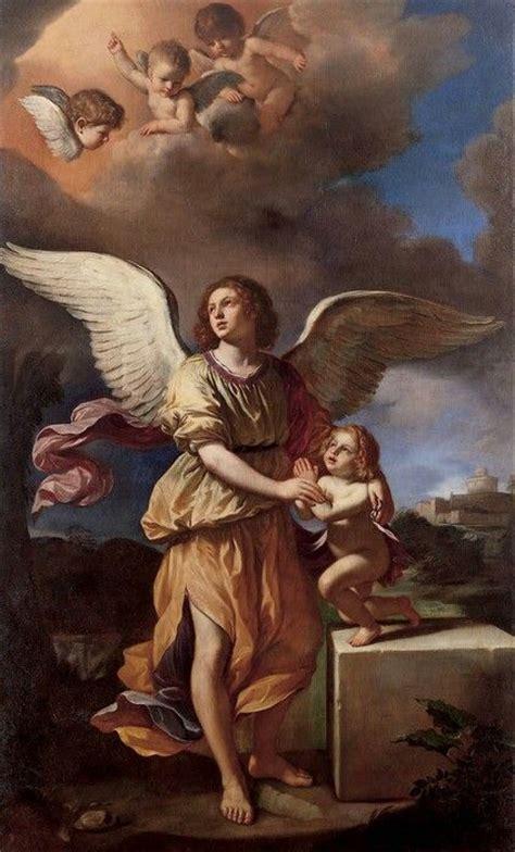 guercino the guardian italian baroque guardian and