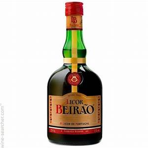 Licor Beirao | prices, stores, tasting notes and market data