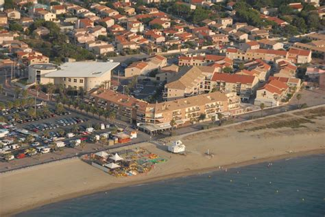 les residences location vacances sainte plage