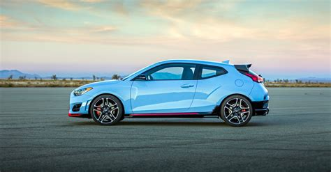 2019 Hyundai Veloster N debuts with 275 horsepower | The ...