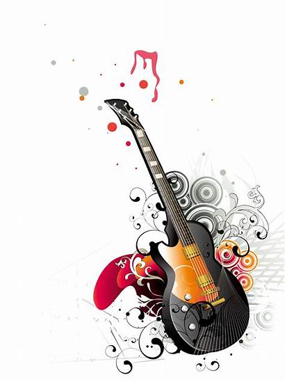 Musical Instruments Guitar Instrument Band Transparent Happy