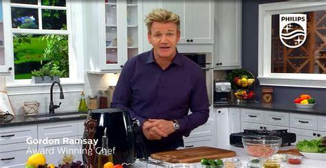 Gordon james ramsay obe (/ˈɡɔːrdən ˈræmziː/; Turkey Sliders Recipe with Gordon Ramsay | Philips ...