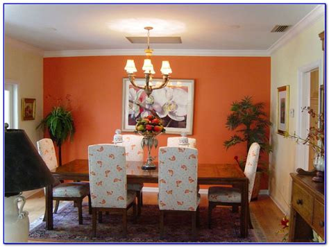 most popular dining room colors 2016 painting home